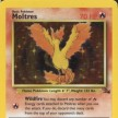 Fossil - 12 - Moltres