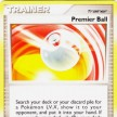 DP4 - Great Encounters - 101 - Premier Ball