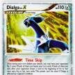 DP4 - Great Encounters - 105 - Dialga Lv.X - Ultra Rare