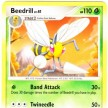 DP4 - Great Encounters - 013 - Beedrill