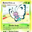 DP4 - Great Encounters - 014 - Butterfree