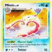 DP4 - Great Encounters - 025 - Milotic