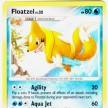 DP4 - Great Encounters - 037 - Floatzel