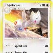 DP4 - Great Encounters - 055 - Togetic