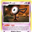DP4 - Great Encounters - 056 - Unown F