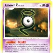 DP4 - Great Encounters - 057 - Unown G