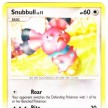DP4 - Great Encounters - 084 - Snubbull