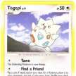 DP4 - Great Encounters - 088 - Togepi