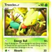 DP4 - Great Encounters - 090 - Treecko