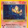 Gym Heroes - 01 - Blaine`s Moltres
