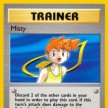 Gym Heroes 102 - Misty