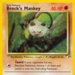 Gym Heroes - 67 - Brock`s Mankey