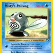 Gym Heroes - 87 - Misty`s Poliwag