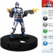 M-003 Punisher Heroclix Convention Exclusive 2012