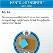 The Invincible Iron Man - S005 Mento-Intensifier