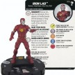 Marvel: 15th Anniversary What if - 006 - Iron Lad