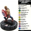 Earth X - 052 - Captain America Resilient