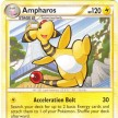 HeartGold SoulSilver 014 Ampharos