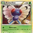 HeartGold SoulSilver 016 Butterfree