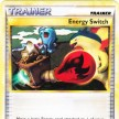 HeartGold SoulSilver 091 Energy Switch