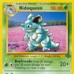 Jungle - 023 - Nidoqueen