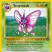 Jungle - 029 - Venomoth
