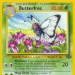 Jungle - 033 - Butterfree