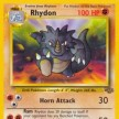 Jungle - 045 - Rhydon