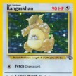 Jungle - 005 - Kangaskhan