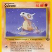 Jungle - 050 - Cubone