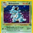 Jungle - 007 - Nidoqueen