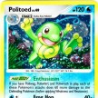 DP6 - Legends Awakened - 012 - Politoed