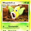 DP6 - Legends Awakened - 127 - Weepinbell