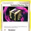 DP6 - Legends Awakened - 137 - Technical Machine TS-2