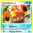 DP6 - Legends Awakened - 022 - Crawdaunt