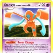 DP6 - Legends Awakened - 025 - Deoxys Defense Form