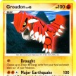 DP6 - Legends Awakened - 029 - Groudon