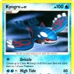 DP6 - Legends Awakened - 032 - Kyogre
