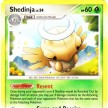 DP6 - Legends Awakened - 040 - Shedinja