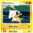 DP6 - Legends Awakened - 063 - Marowak