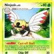 DP6 - Legends Awakened - 067 - Ninjask