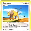 DP6 - Legends Awakened - 074 - Tauros