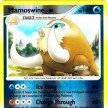 DP6 - Legends Awakened - 009 - Mamoswine