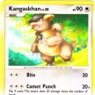 DP5 - Majestic Dawn - 038 -  Kangaskhan