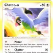 DP5 - Majestic Dawn - 055 -  Chatot
