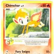 DP5 - Majestic Dawn - 057 -  Chimchar