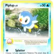 DP5 - Majestic Dawn - 072 -  Piplup