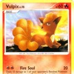 DP2 - Mysterious Treasures - 107 - Vulpix