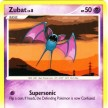 DP2 - Mysterious Treasures - 108 - Zubat