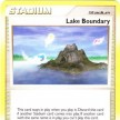 DP2 - Mysterious Treasures - 112 - Lake Boundary